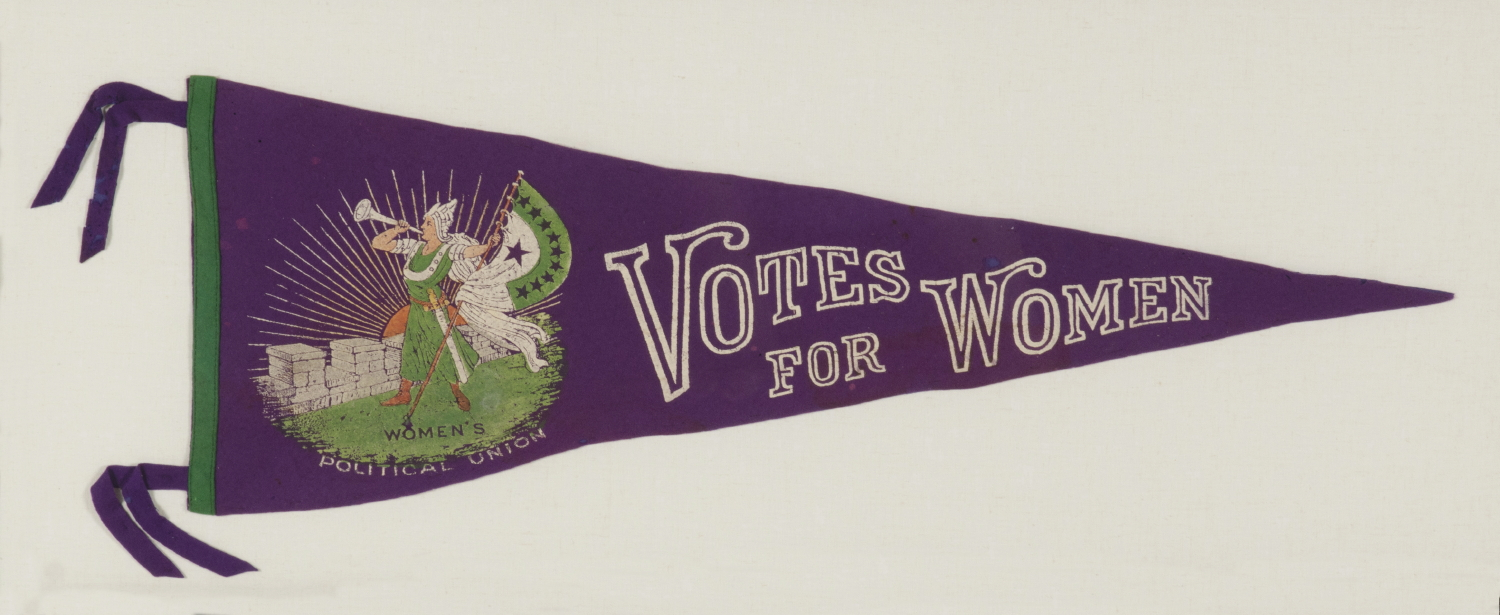 Image result for Images of Suffragette Flag
