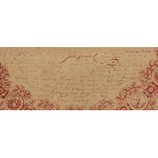 EXCEPTIONAL 1821 PRINTING OF THE DECLARATION OF INDEPENDENCE ON CLOTH, PRODUCED AND DISTRIBUTED BY ROBERT & COLLIN GILLESPIE